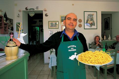 spaghettiträger