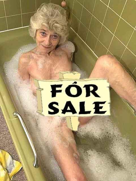 granny-for-sale