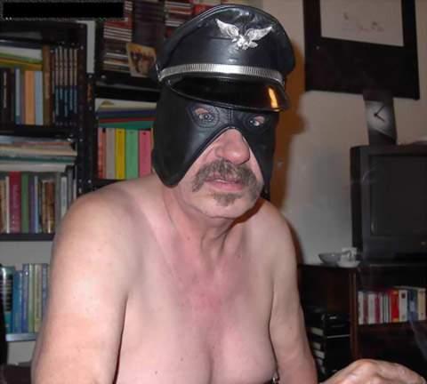 nazi-fetish