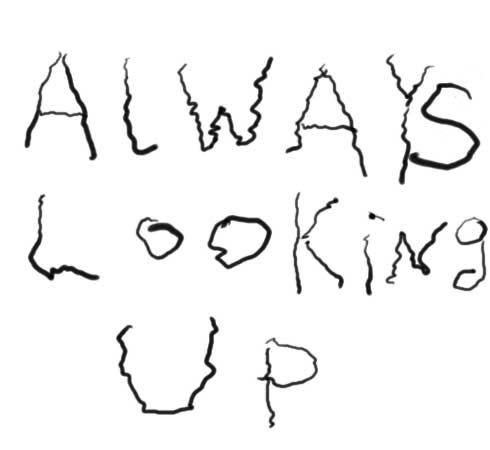 always-looking-up