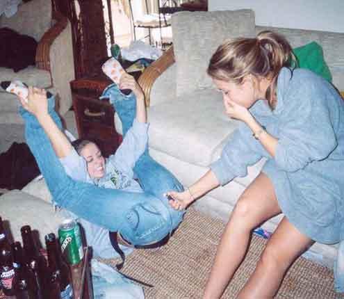 partyspielchen