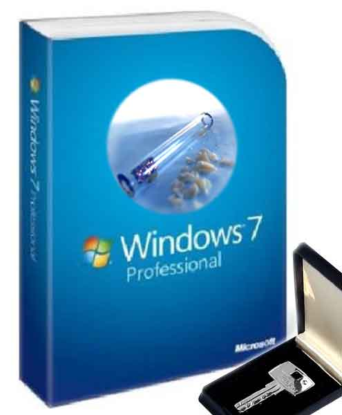 windows 7 inclkey and crack Windows 7 inklusive Key and Crack