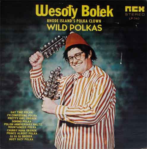 wilde-polkas