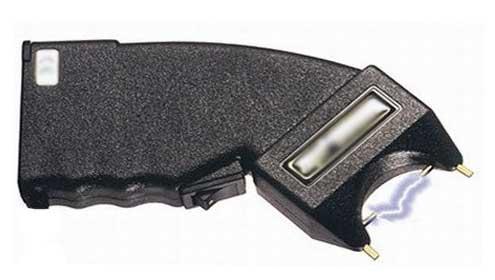 Sollte in keiner Handtasche fehlen: Elektronische Zeckenzange