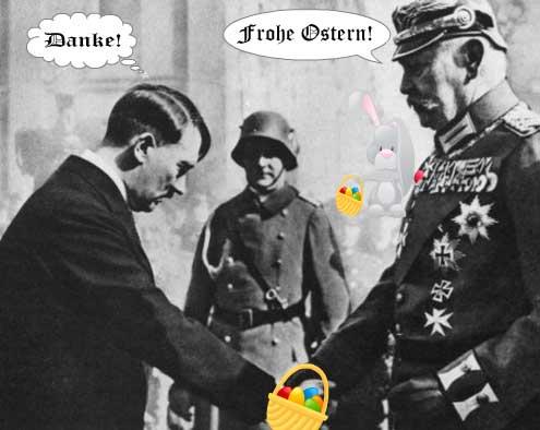 frohe-ostern-hindenburg-ueberreicht-adolf-hitler-seinen-osterkorb
