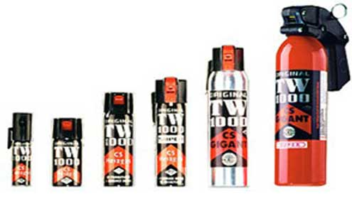 Vielfach bewährt: Zeckenabwehrspray (garantiert ohne FCKW)