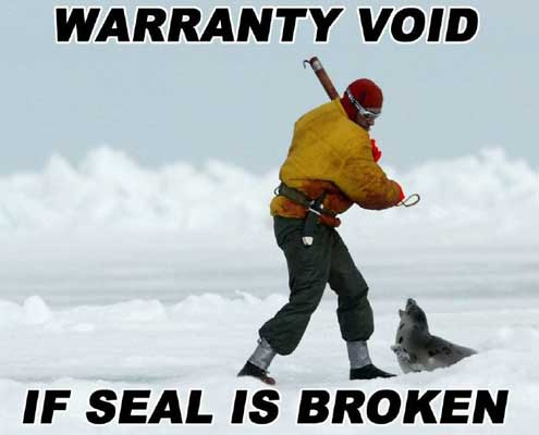 seal-is-broken