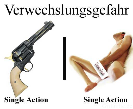 single-Action