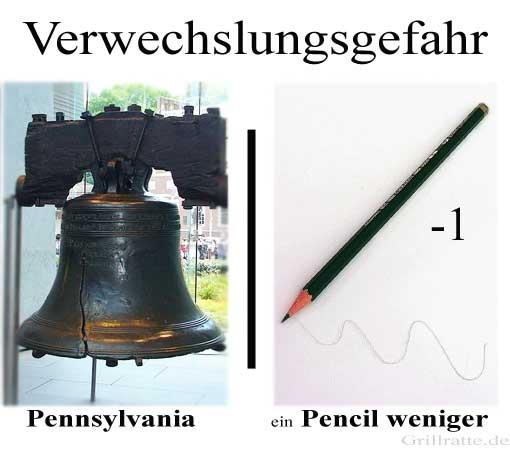 freiheitsglocke-pennsylvania liberty bell
