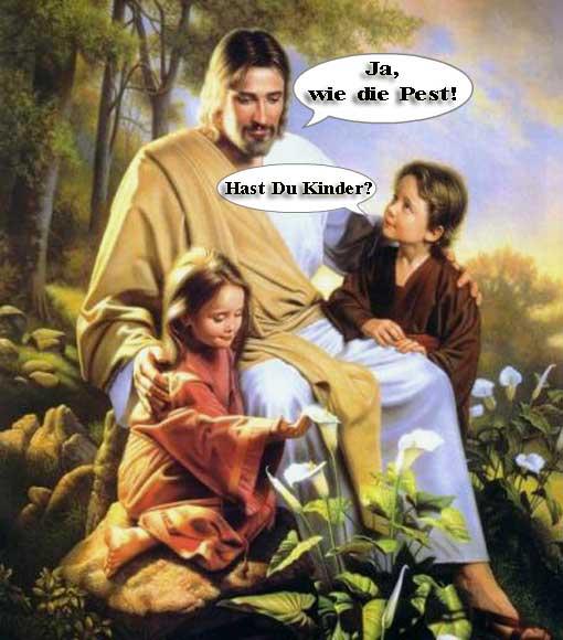ostern mit scientologie