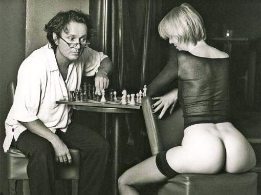rochade im schach
