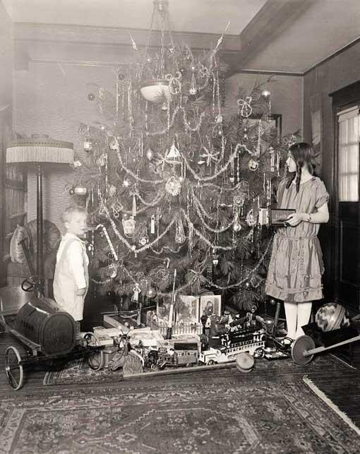 weihnachten-vor-langer-zeit