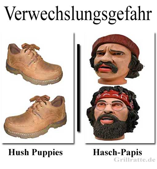 hush-puppies