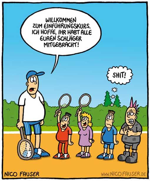 schlaegertype