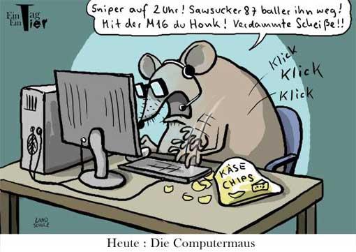 computermaus