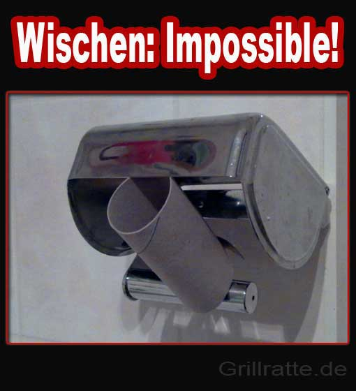 mission impossible Wischen:Impossible