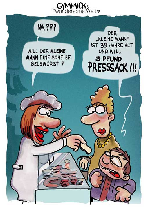 presssack