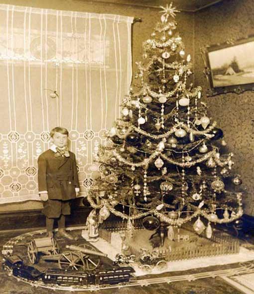 weihnachten-damals