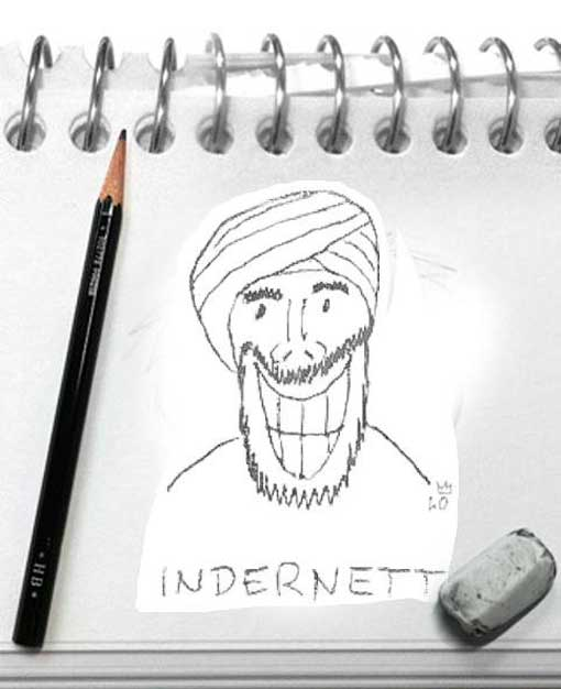 indernet