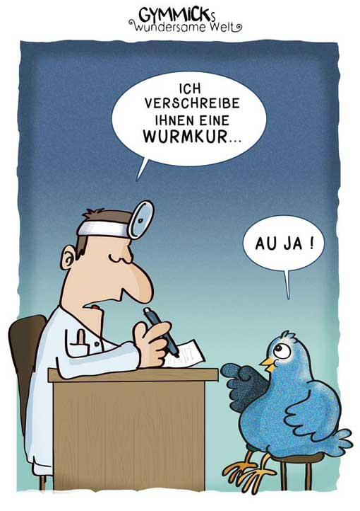wurmkur
