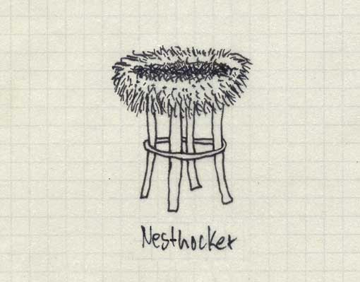 nesthocker