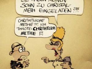 christliche-messe