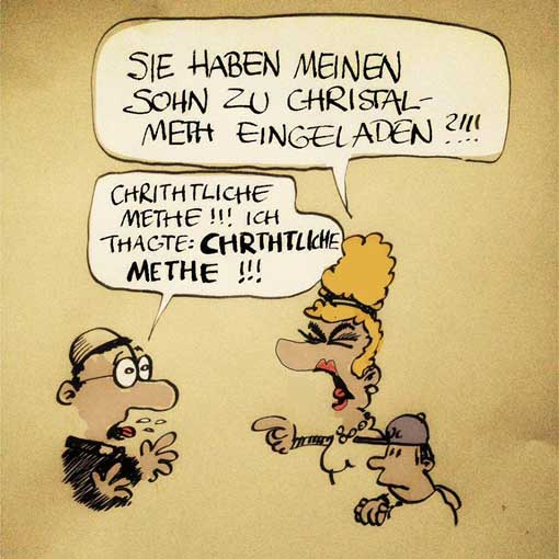 christliche-messe