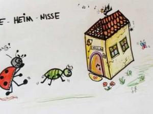 geh-heim-nisse