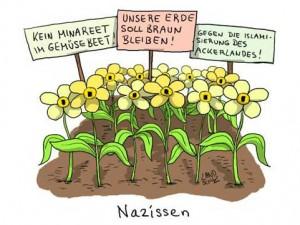 nazissen