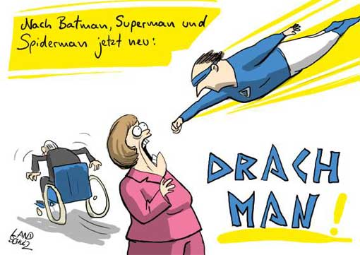 drachman