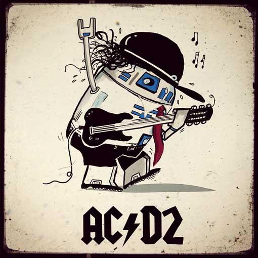 ac-d2-gymmick