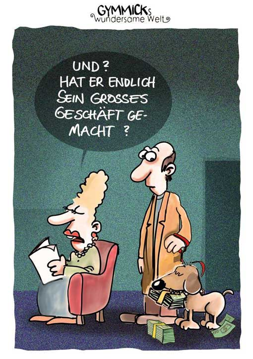 grosses-geschaeft-gymmick