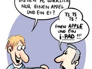 gymmick-appel-und-ei