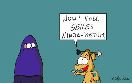 tierscherzgebiet-ninja