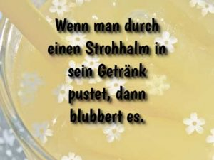 blubbern