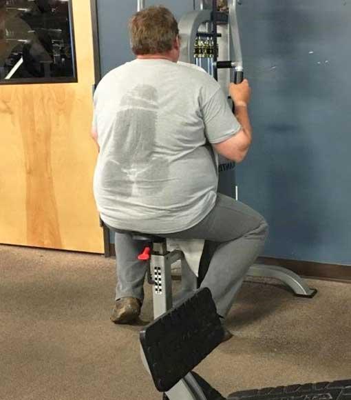 fittnesstudio