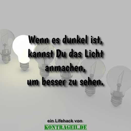 licht-einschalten