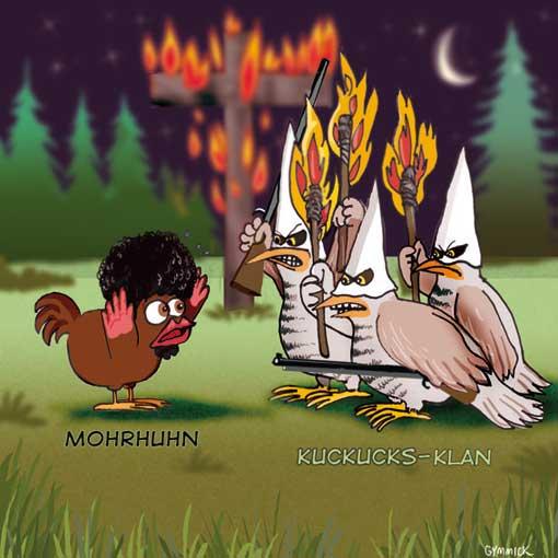 Kuckucks Klan