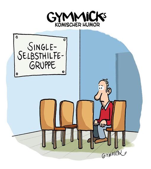 Single selbsthilfegruppen